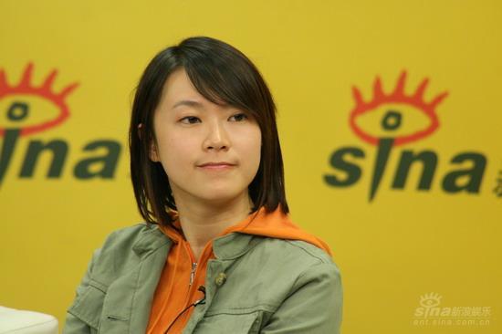 2007年度年终盘点之新生代电影演员:黄璐