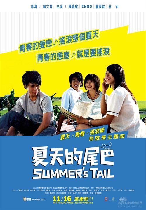 2007台湾电影年度大盘点类型片之青春片