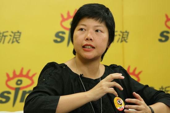 2007香港电影盘点之导演篇:女性导演路漫漫