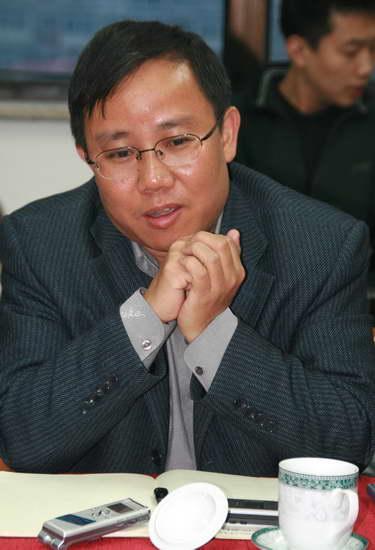 北大教授李道新:《集结号》是划时代的战争片