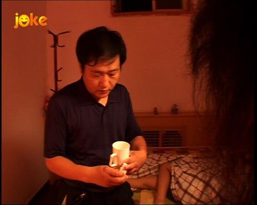 资料图片:赳客电影之赳客悬疑精彩剧照(4)