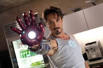 2008年不可错过的好莱坞电影--《铁人》
