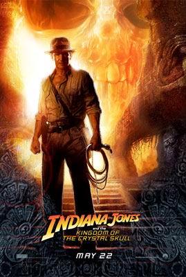 2008年不可错过的好莱坞电影--《夺宝奇兵4》
