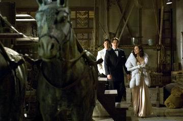 2008年不可错过的好莱坞电影--《木乃伊3》