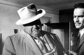 奥斯卡百大经典表演之一--奥森-威尔斯《历劫佳人》