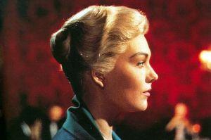 奥斯卡百大经典表演之一--英格丽-褒曼《卡萨布兰卡》