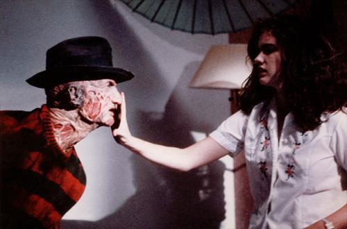 电影《猛鬼街》1984年