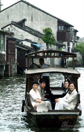 资料:贾樟柯短片作品《河上的爱情》