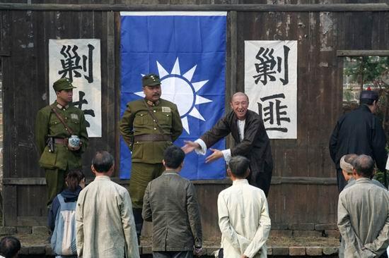 金鸡百花电影节新片展:《共产儿童团的战斗》