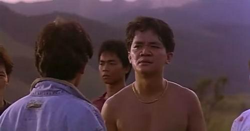 陈木胜电影中的十大反派:黄光亮《天若有情》