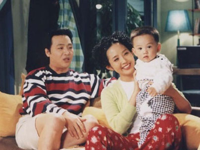 资料:电影《有宝宝出售》(1997年)