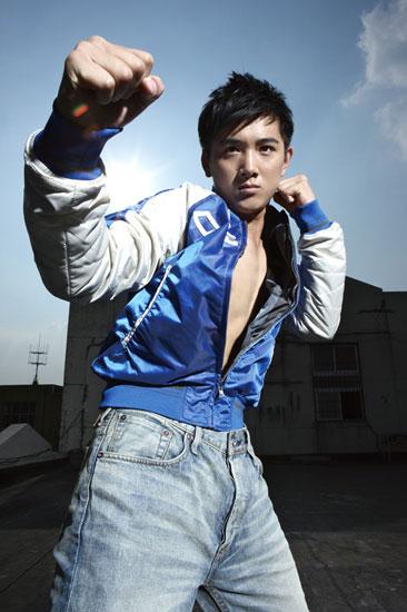 《武术之少年行》24日上映刘锋超王文杰揭秘