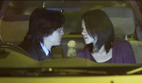 第21届东京电影节竞赛单元片单-《亲密》(香港)