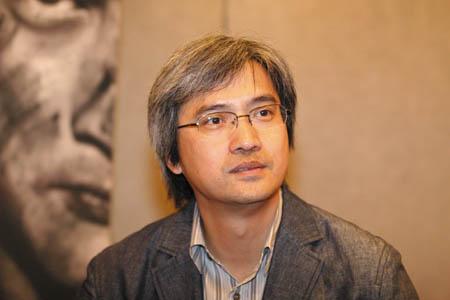《保持通话》和陈木胜眼中的香港电影(2)