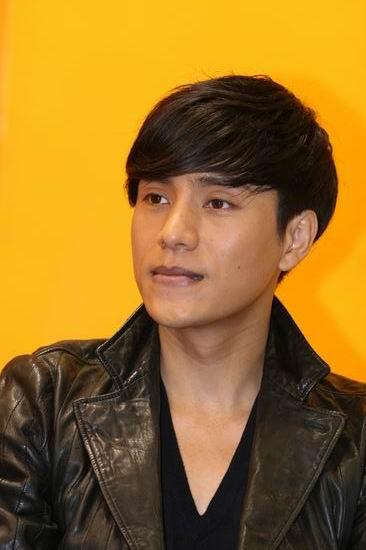 2008网络盛典电影类年度男演员候选:陈坤