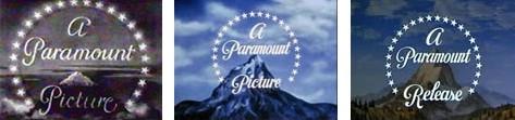 好莱坞六大电影公司标识背后的故事-派拉蒙