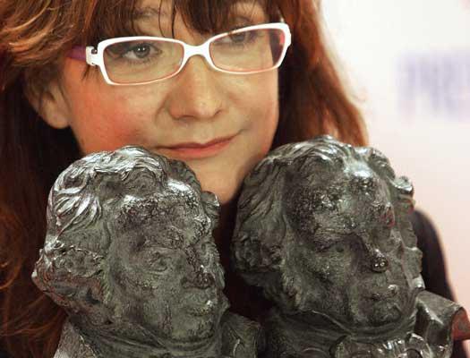 第59届柏林电影节竞赛单元-《伤心的奶水》(西班牙)