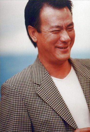 资料:电影《红河》主创简介之主演李修贤