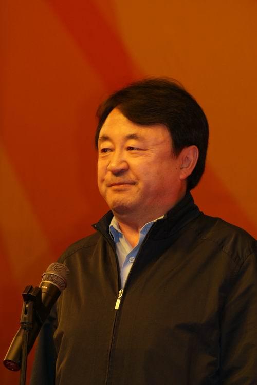 江苏省委宣传部长杨新力赴《邓稼先》首映现场
