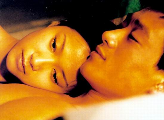 张元20年电影作品大盘点:《我爱你》