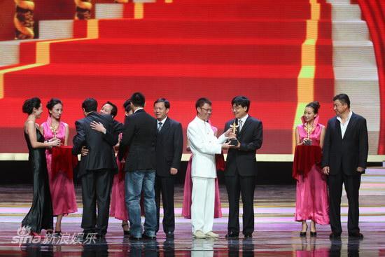 详讯:《棋王和他的儿子》获优秀数字电影奖