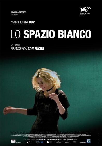 资料:威尼斯电影节主竞赛单元-《白色空间》