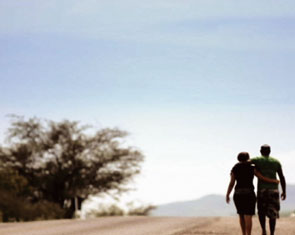 资料:威尼斯电影节地平线单元片目-《我必须旅行》