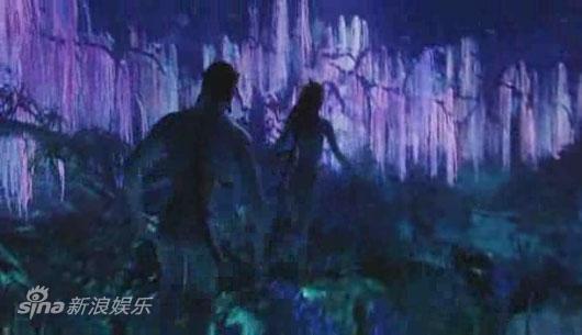 独家资料:《阿凡达》双方力量对比-树精灵