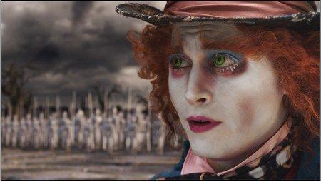 10年不可错过的好莱坞电影-《爱丽丝梦游仙境》
