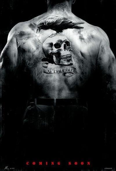 2010年不可错过的好莱坞电影-《敢死队》