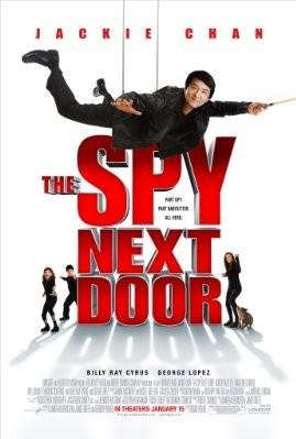 2010年不可错过的好莱坞电影-《邻家特工》
