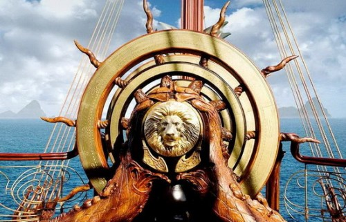 2010年不可错过的好莱坞电影-《纳尼亚传奇3》
