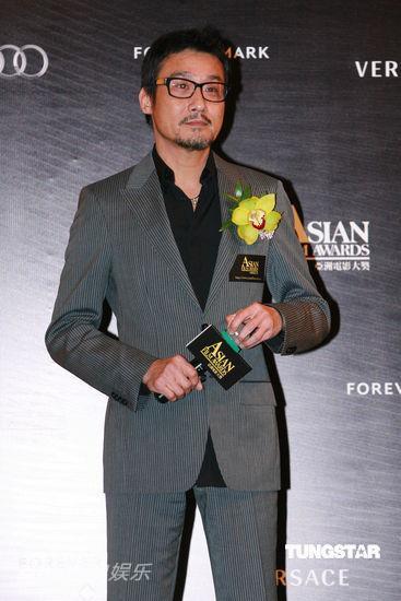 资料:第四届亚洲电影大奖评审团简介