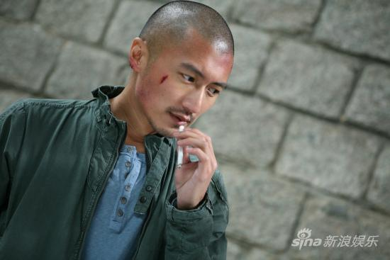 资料:《线人》演员介绍-谢霆锋