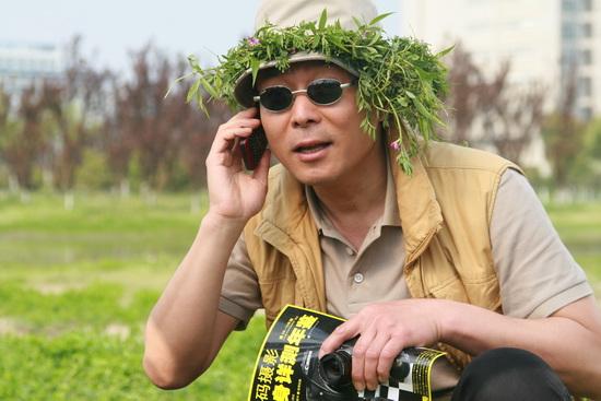 资料:《爱情维修站》人物小传-谢园饰演丁冠西