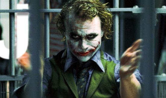新蝙蝠侠关键词j:joker小丑