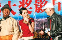 王全安筹备《纺织姑娘》女主角依然是余男(图)