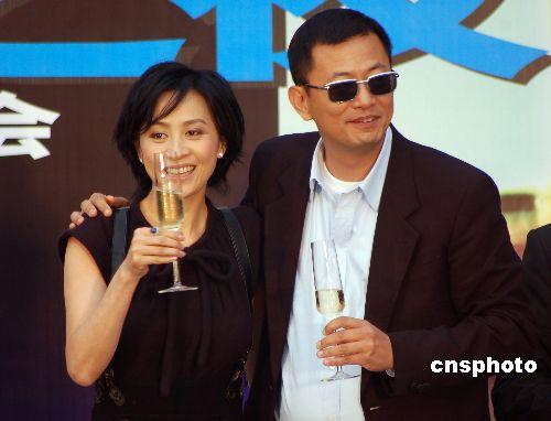 王家卫携《蓝莓之夜》首次亮相金鸡百花电影节