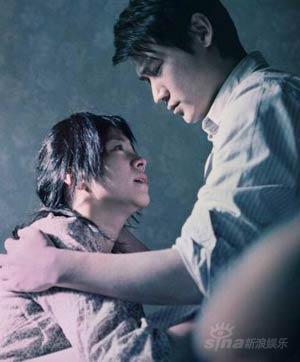 陆毅首部惊悚片《安娜与安娜》22日香港上映
