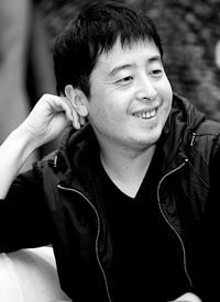 """贾樟柯助阵""""北京计划""""百万奖金颁予李凯(图)"""