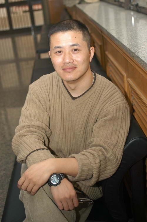新人导演刘浩赴美《老那》入选圣丹斯拍摄计划