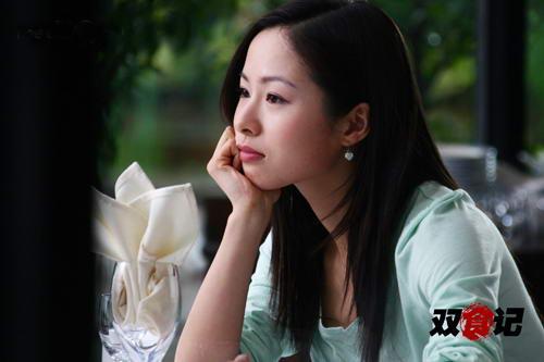 江一燕《双食记》演技获赞受国际制作人看好