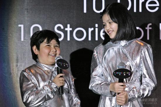 银都扶持香港新锐导演《十分钟情》集结10影人
