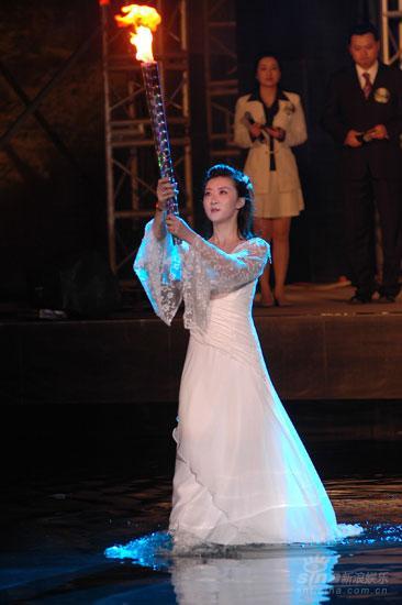 《张纯如》首映感动南京千人祈祷世界和平(图)