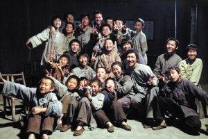 《黄石的孩子》4月3日上映讲述战乱中感人故事
