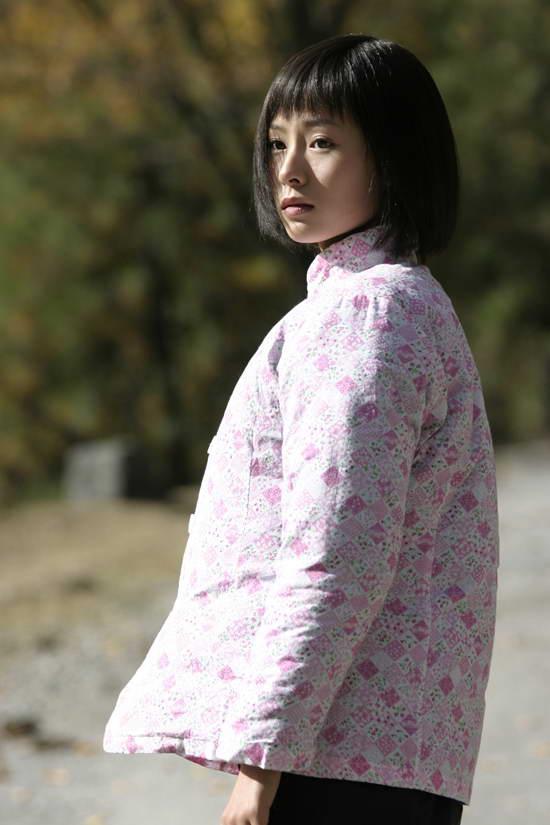 《双食记》入围大学生电影节江一燕风靡高校