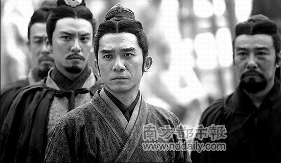 梁朝伟首次公开谈《赤壁》:拍戏为了吴宇森