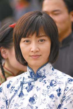 《一个人的奥林匹克》小角色赵琳加戏成女一号