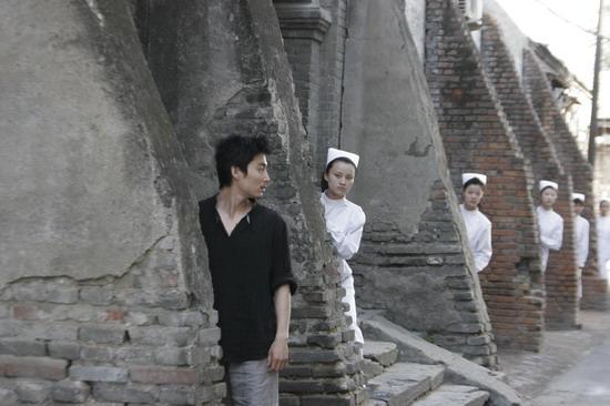 《西瓜》口袋电影节获奖孟京辉作品法国扬威