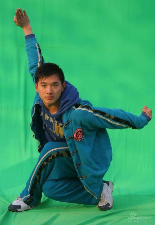 成龙力推《武术之少年行》9月中旬全国上映(图)